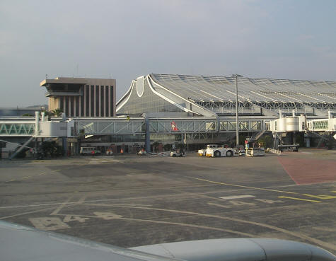 Cote-d'Azur International Airport