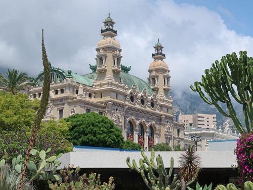 monaco casino opera house