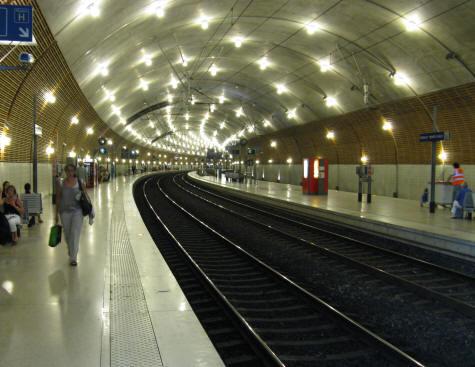 Monaco Public Transit Information